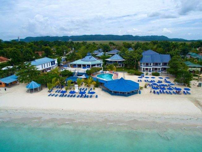 4 Days All-Inclusive Gratification & Realization Yoga Retreat, Jamaica
