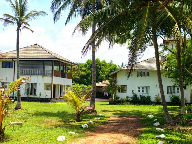 6 Days Yoga and Meditation Retreat in Sri Lanka