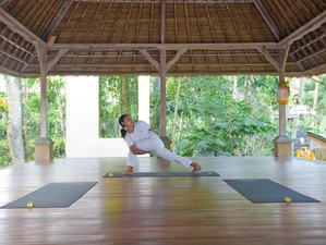 17-Daagse Authentic Tour en Yoga Retraite in Bali