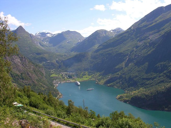 14 Days Self-Guided Netherlands, Germany, Sweden, Norway, and Denmark Motorcycle Tour