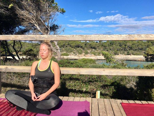 15-Daagse Therapie, Coaching en Yoga Retreat in Spanje