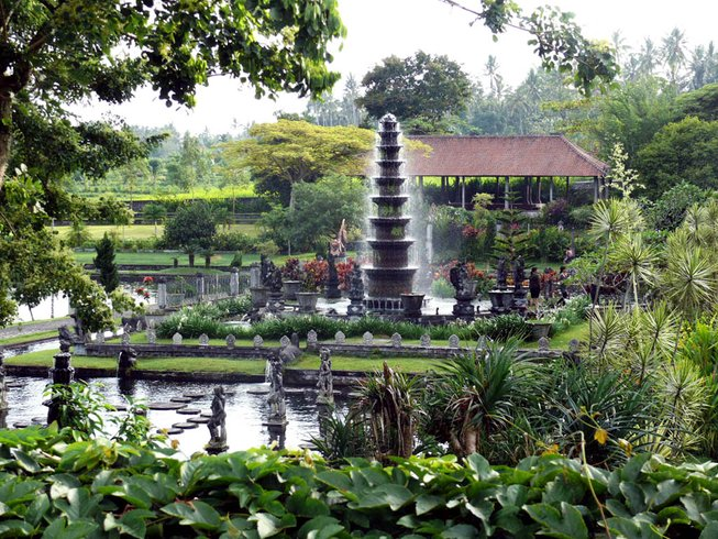 7 Days Four-Level Transformational Meditation and Yoga Retreat in Bali, Indonesia