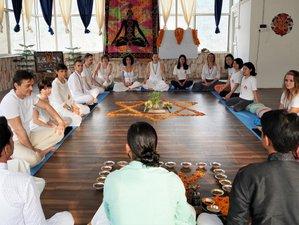 11 Day 100-Hour Ayurveda and Yoga Teacher Training in Tapovan, Rishikesh