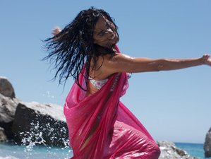 8 Days Family-Only Yoga Retreat in Puglia, Italy
