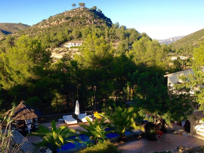 6 Days All Inclusive Yoga and Fitness Retreat in Spain