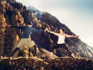 5 Days Yoga Retreat in Gerlos, Austria