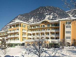 4 Tage Yoga Winter Retreat in Bad Hofgastein, Österreich