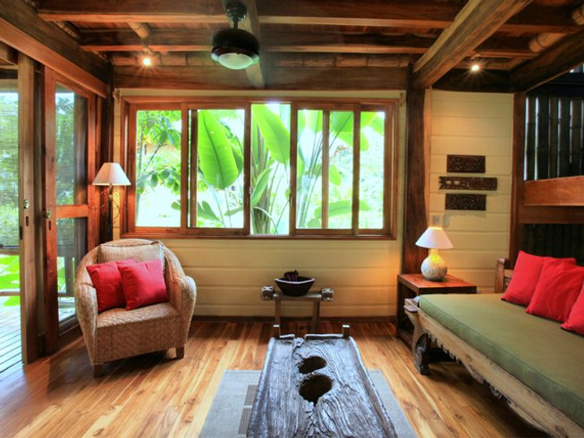 8 Days Dream Yoga Retreat Costa Rica