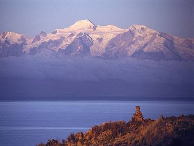 9 Days Yoga and Soul Mythic Journey in Lake Titicaca