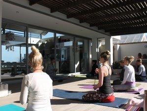 3 Day Weekend Yoga Retreat in Britannia Bay