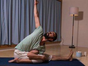 6 Tage Intensive Meditation, Heilung und Yoga Retreat in Tbilisi