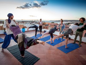 Self-Paced 200-Hour Online Integral Multi-Style Yoga Teacher Training Course