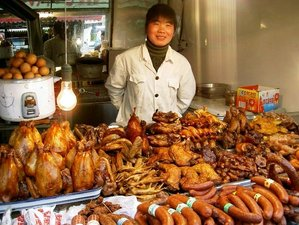 10 Days Culture and Culinary Vacations in China