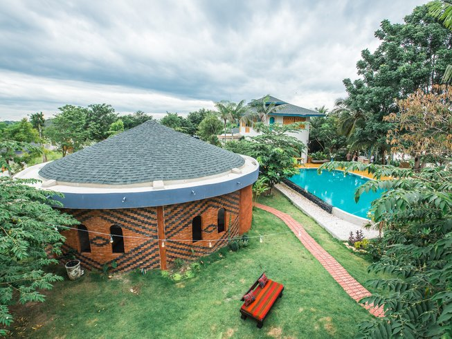 7 Days Awakening Ananda Adventure Yoga Retreat in Chiang Mai, Thailand
