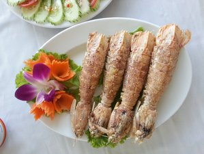 4 Day Exciting Culinary Holiday in Vietnam