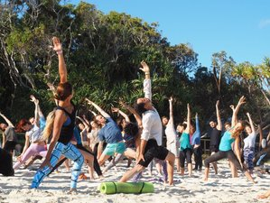 4 Day Elements of Bliss Retreat, North Stradbroke Island