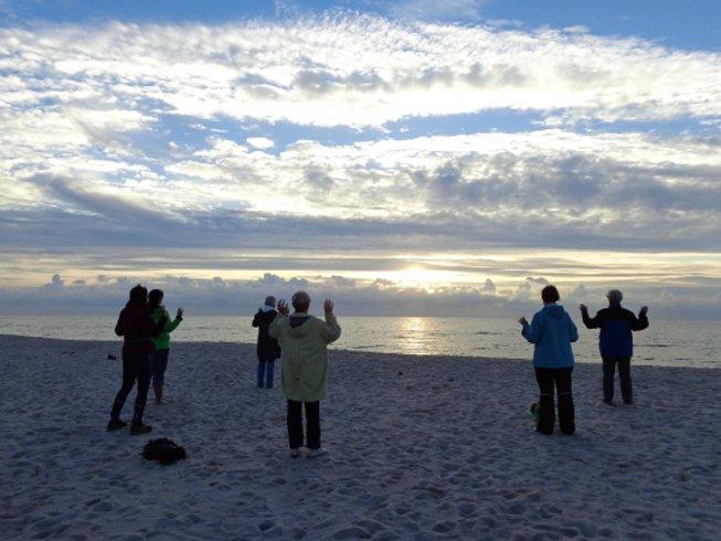 5 Days Walking, Meditation and Yoga Retreat Germany (Deutsch)