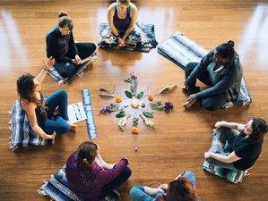 4 Day Wine Tasting, Meditation, and Yoga Retreat in Santa Margarita, California