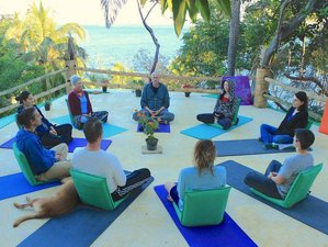 7 Day Level 2 Holistic Breathwork Practitioner Course with Yoga Retreat in Yelapa, Jalisco