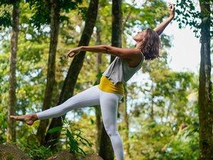 6 Day Rest, Refresh and Restore Yoga Retreat in Puerto Viejo de Talamanca Retreat with Avani