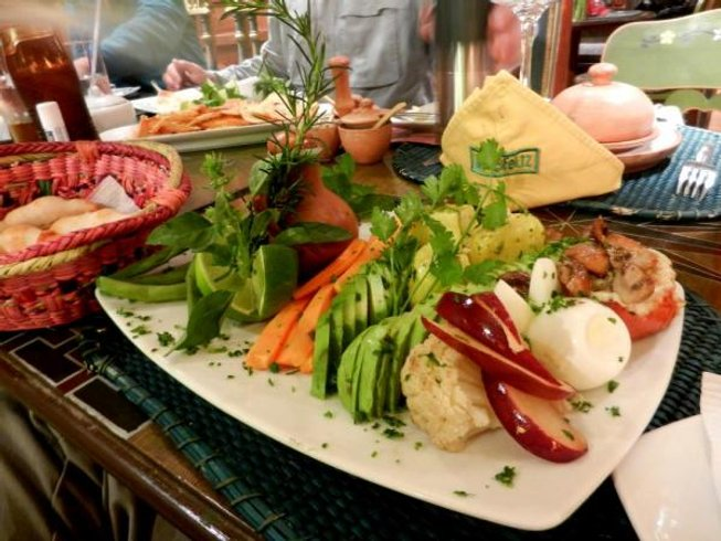 8 Days Flavors of Peru Culinary Holiday