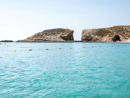 Gozo and Comino District