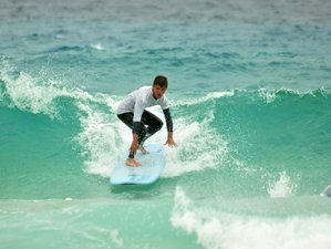 8 Days Surfintrip Surf Camp full pack in Fuerteventura, Spain