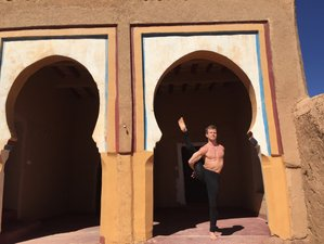 6 Days Meditation and Yoga Retreat in Morocco