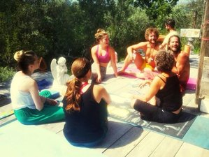 8 Days Superhuman Discovery Yoga Retreat in Portugal