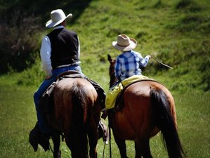 8 Days Captivating Ranch Vacation in Washington, USA