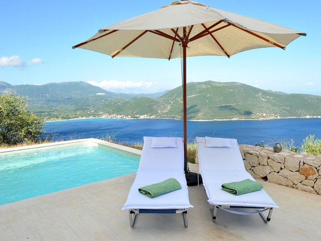 8 Days Indian Meditation and Healing Yoga Retreat in Lefkada, Greece