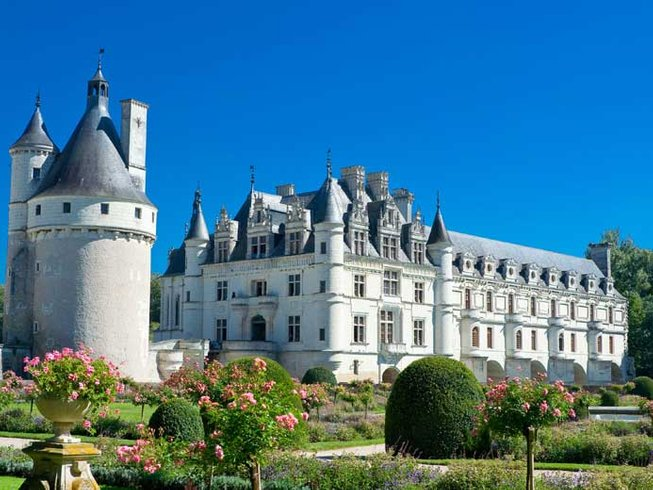 12 Days Champagne Tour in France