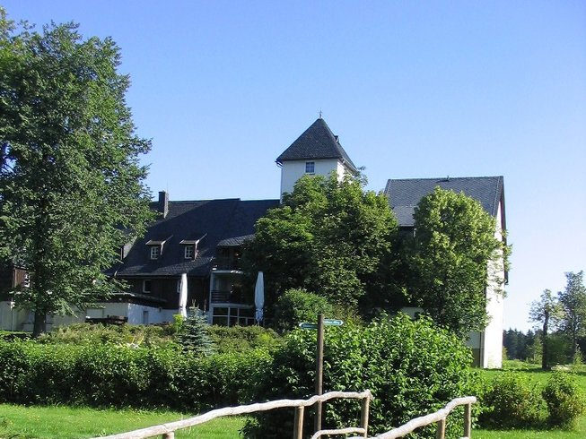 3 jours en stage de yoga et d'ayurveda à Erzgebirge, Allemagne