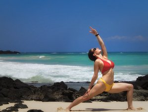 8 Days Energy Yoga Retreat in Galapagos