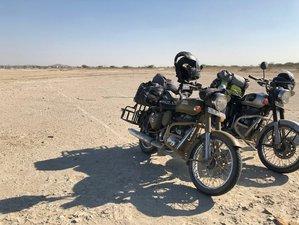 3 Day Self-Guided Motorcycle Tour in Bikaner and Jodhpur, Rajasthan