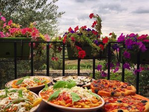 7 Day Italian Cooking and Yoga Holiday in Puglia, Province of Bari