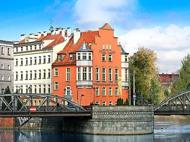 One Week Poland Culinary Vacations in Wroclaw & Silesia