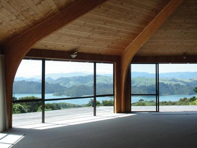 5 Days Christmas Yoga Retreat in  New Zealand