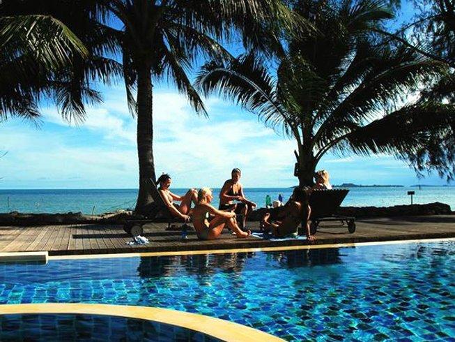 11 Days Essential Detox and Yoga Retreat in Koh Samui, Thailand