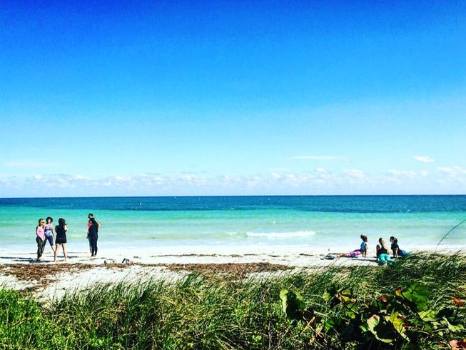 19-Daagse 200-urige Yoga Docentenopleiding in Florida Keys