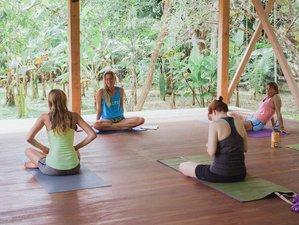 4 jours en retraite de yoga tranquille au Costa Rica