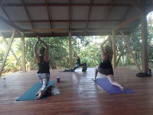 4 Days Serenity Yoga Retreat in Costa Rica
