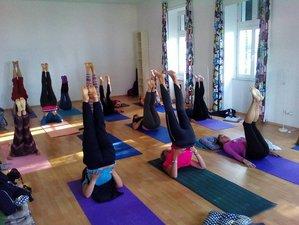 3 Days Meditation and Yoga Retreat in Mountains Dinara, Croatia