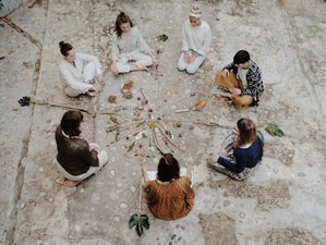 3 Day Full Moon Women's Meditation Retreat in Potsdam