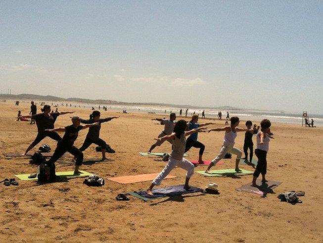 7 Days Yoga & Art Holiday in Marrakesh, Morocco
