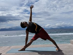 4 jours en séjour d'initiation au yoga et snorkeling sur l'île paradisiaque de Nusa Penida