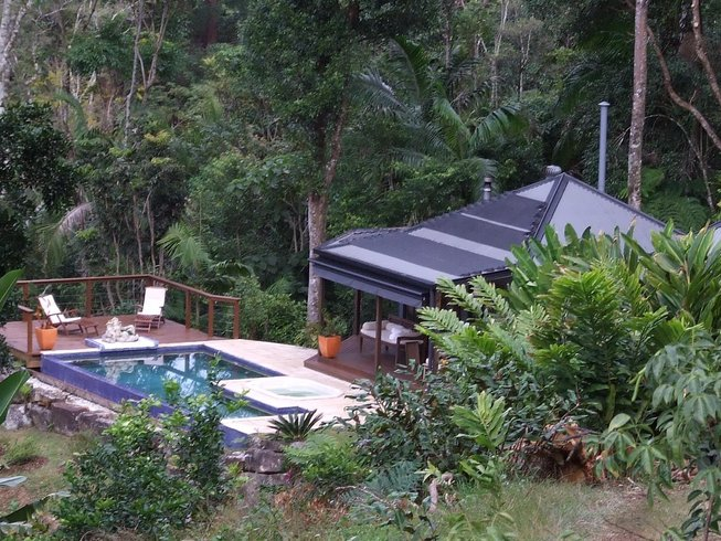 2 Days Yoga and Spa Retreat in NSW