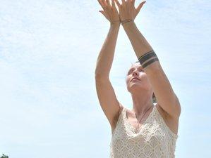 4 jours en stage de yoga pour découvrir la beauté et la nature des chakras à Ko Pha Ngan, Thaïlande