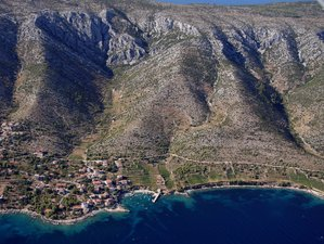 8 Days Meditation and Yoga Retreat in Hvar, Croatia