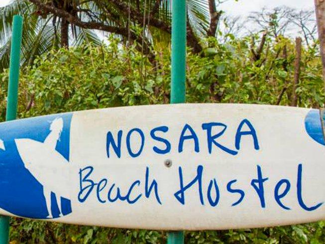 8 Days Surf Camp in Costa Rica